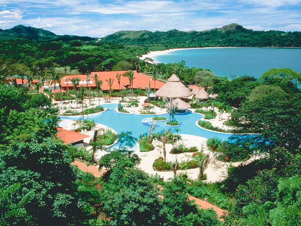 Costa Rica resorts picture